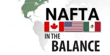 NAFTA in the Balance